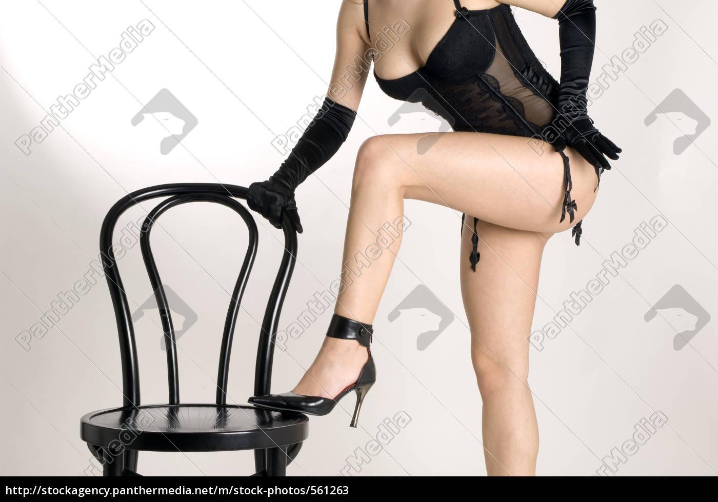 woman, in, lingerie - 561263