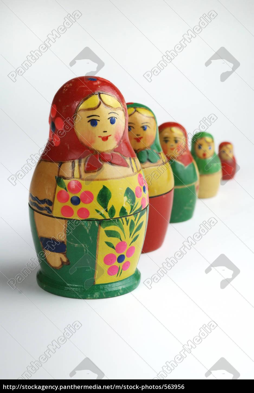 matrjoschkas - 563956