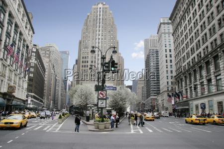 ny, street, view - 563159