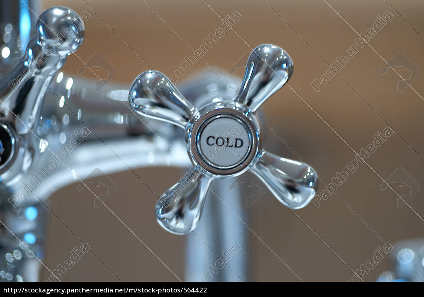 faucet, cool, -, cold - 564422