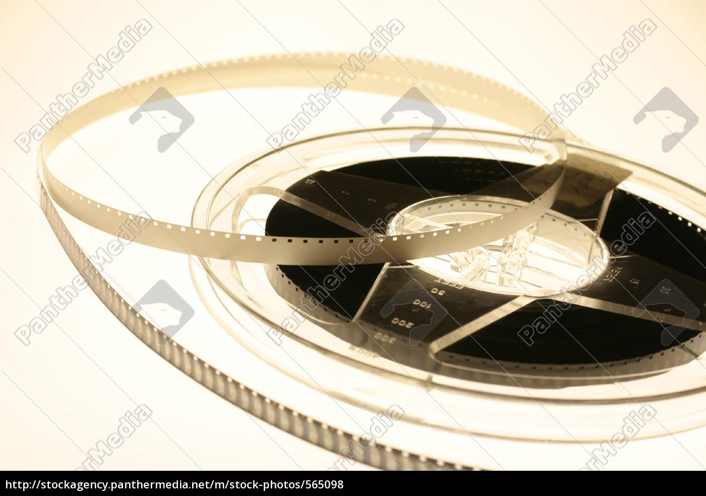 film, roll - 565098