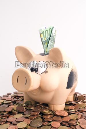 piggy, bank - 566772
