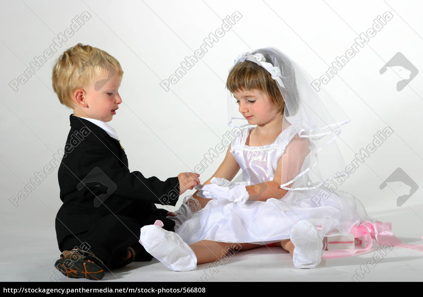 small, people, wedding - 566808