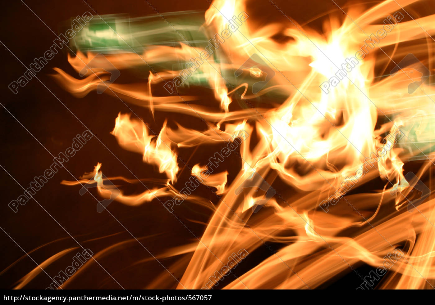 flame - 567057