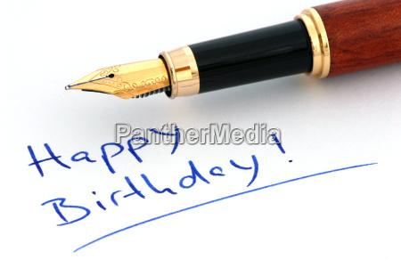 happy, birthday - 567177