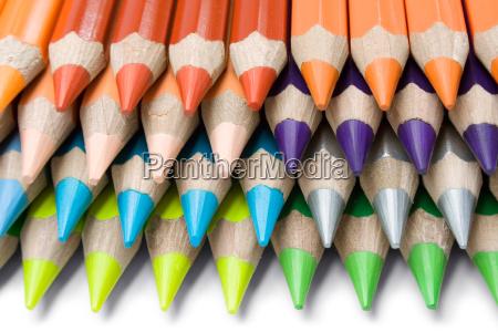 gestaplete, crayons - 570135