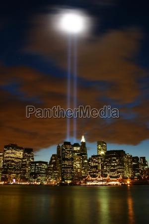 new, york, 9-11 - 571769
