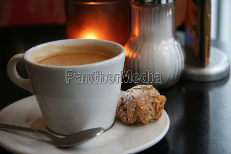 coffee, crema - 572078