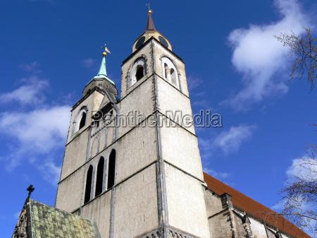 st johns church at magdeburg 3