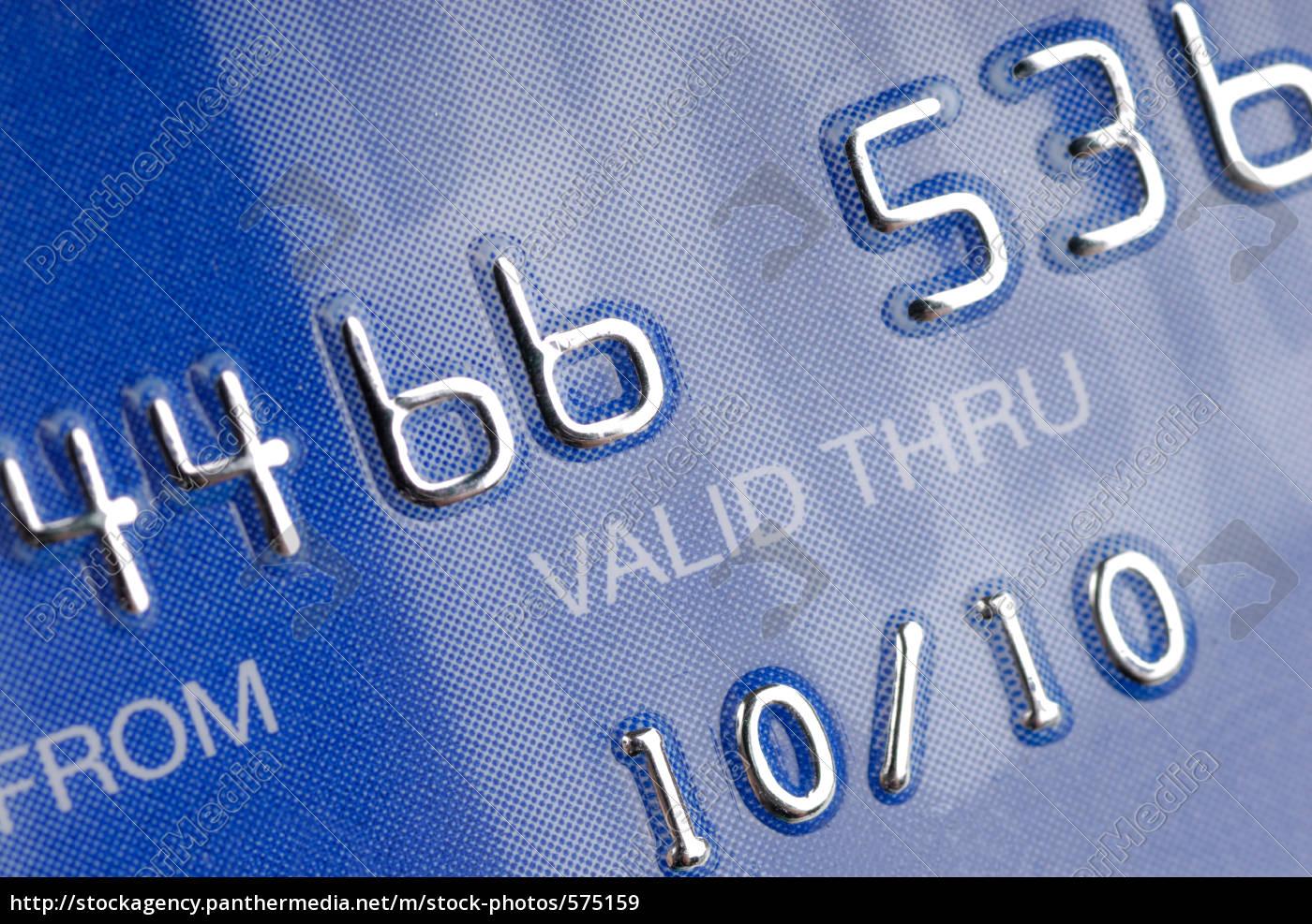 credit, card - 575159