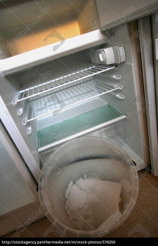 defrost, refrigerator - 576350