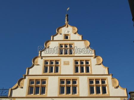 casa construccion historico arte estilo de
