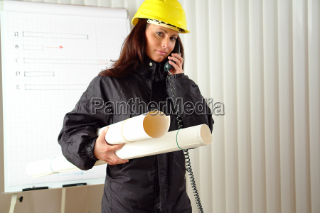 construction, management - 580409