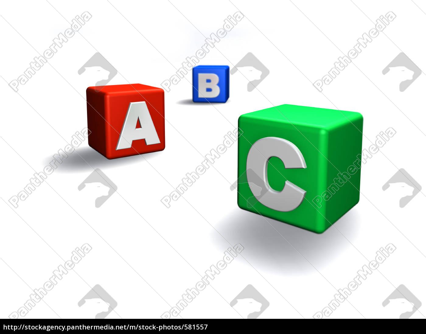 a, b, c - 581557
