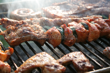 grill, time - 584485