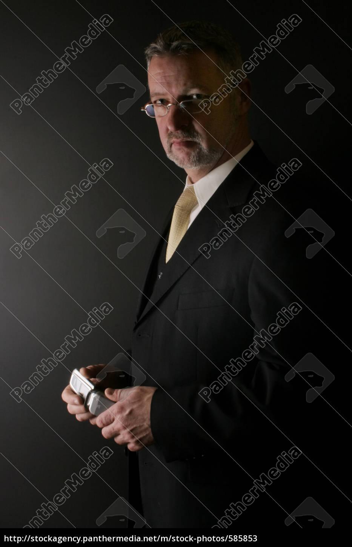business, man - 585853