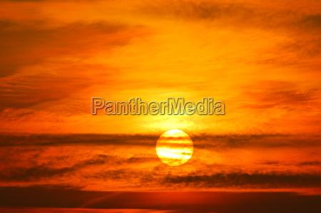 dreamlike suns sunset 2