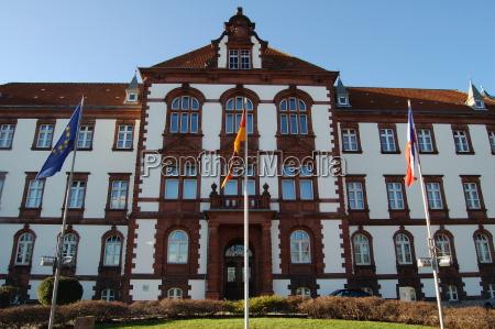 kiel court house