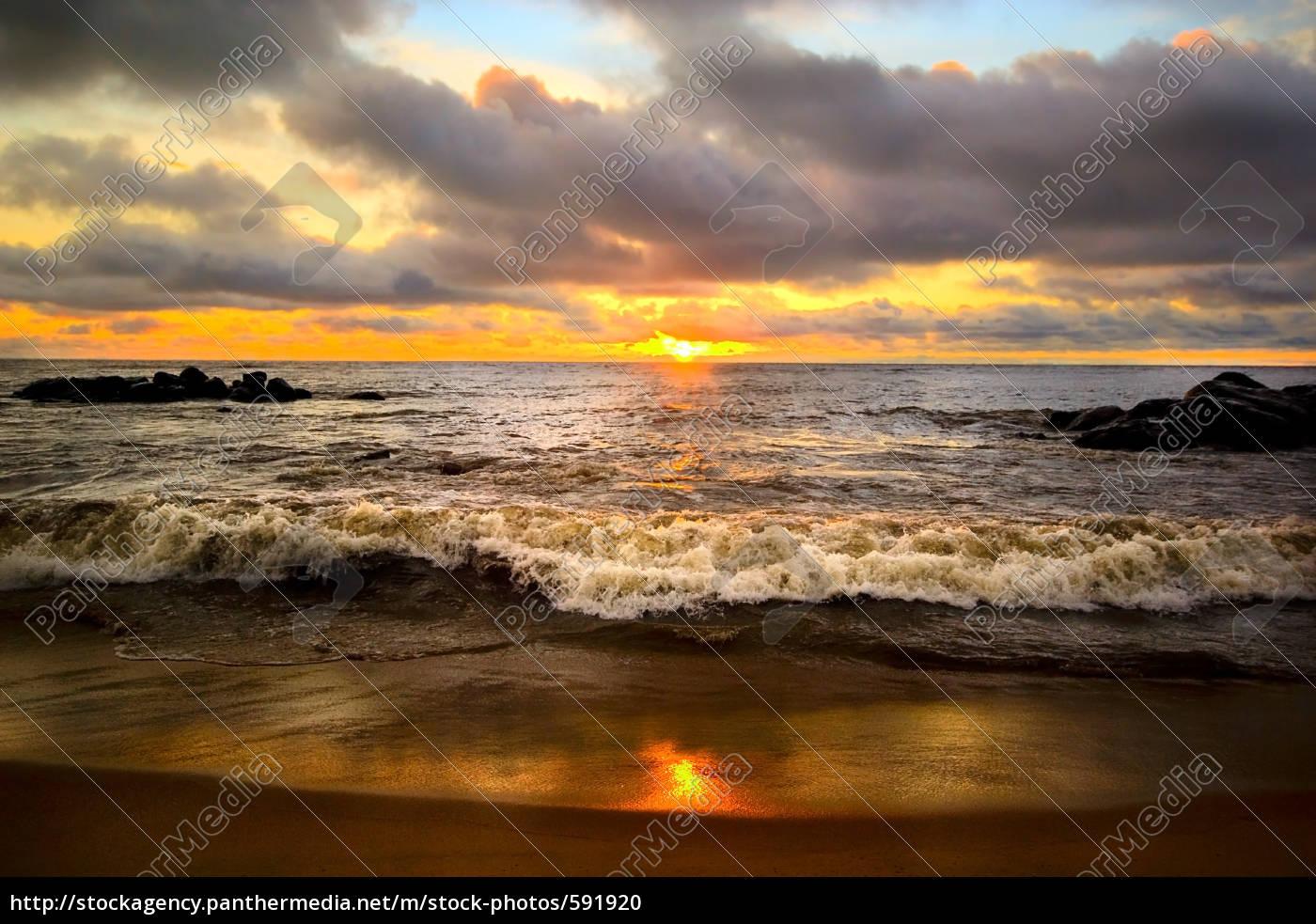 le, souffle, de, la, mer, est - 591920