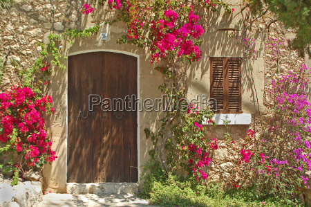home, entrance, in, pollenca - 593895
