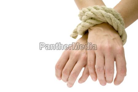 handcuff - 595155
