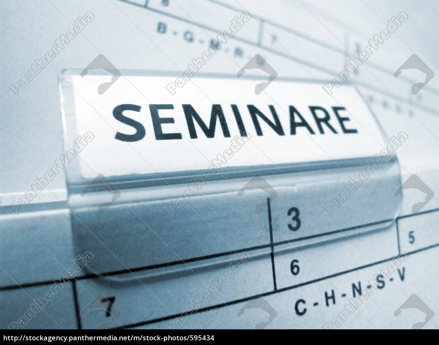 seminars - 595434