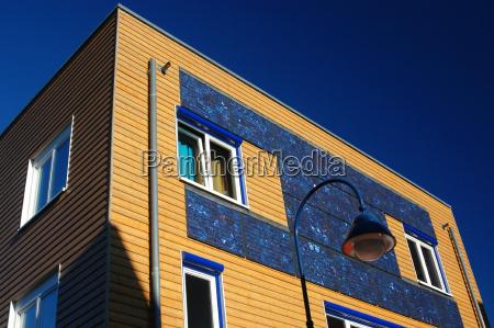 solar, facade - 595031