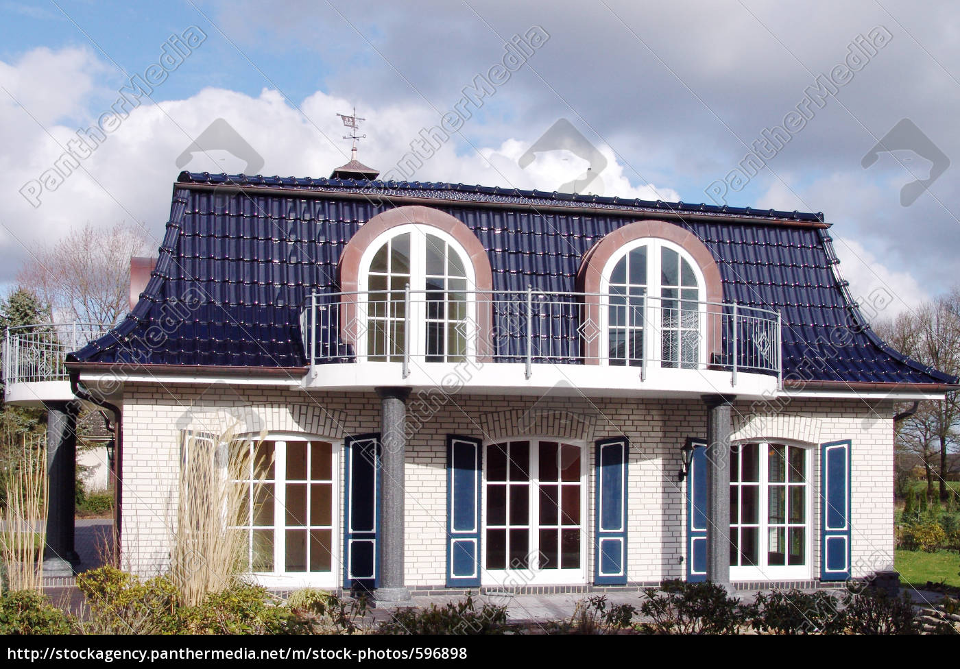 dream, house - 596898