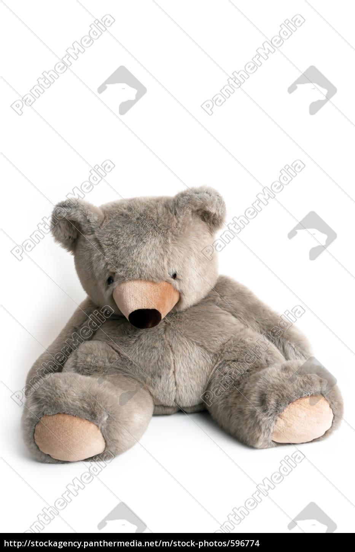 stuffed, animal - 596774