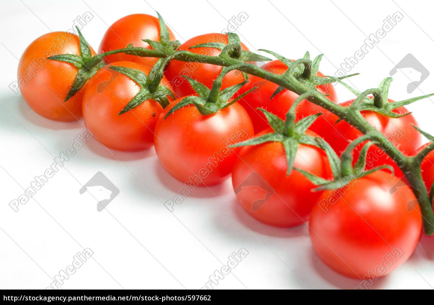 cherry, tomatoes, 13 - 597662