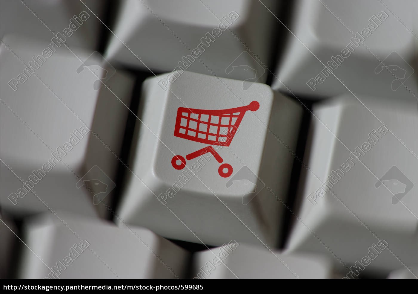 shopping, cart - 599685