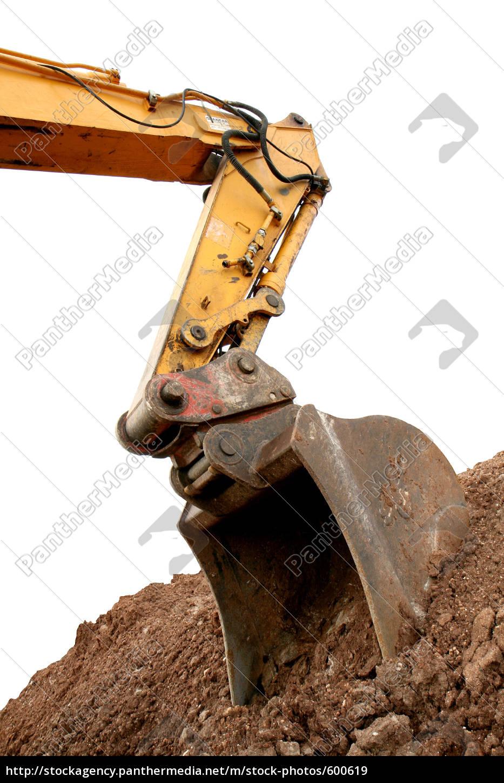 excavators, 3 - 600619