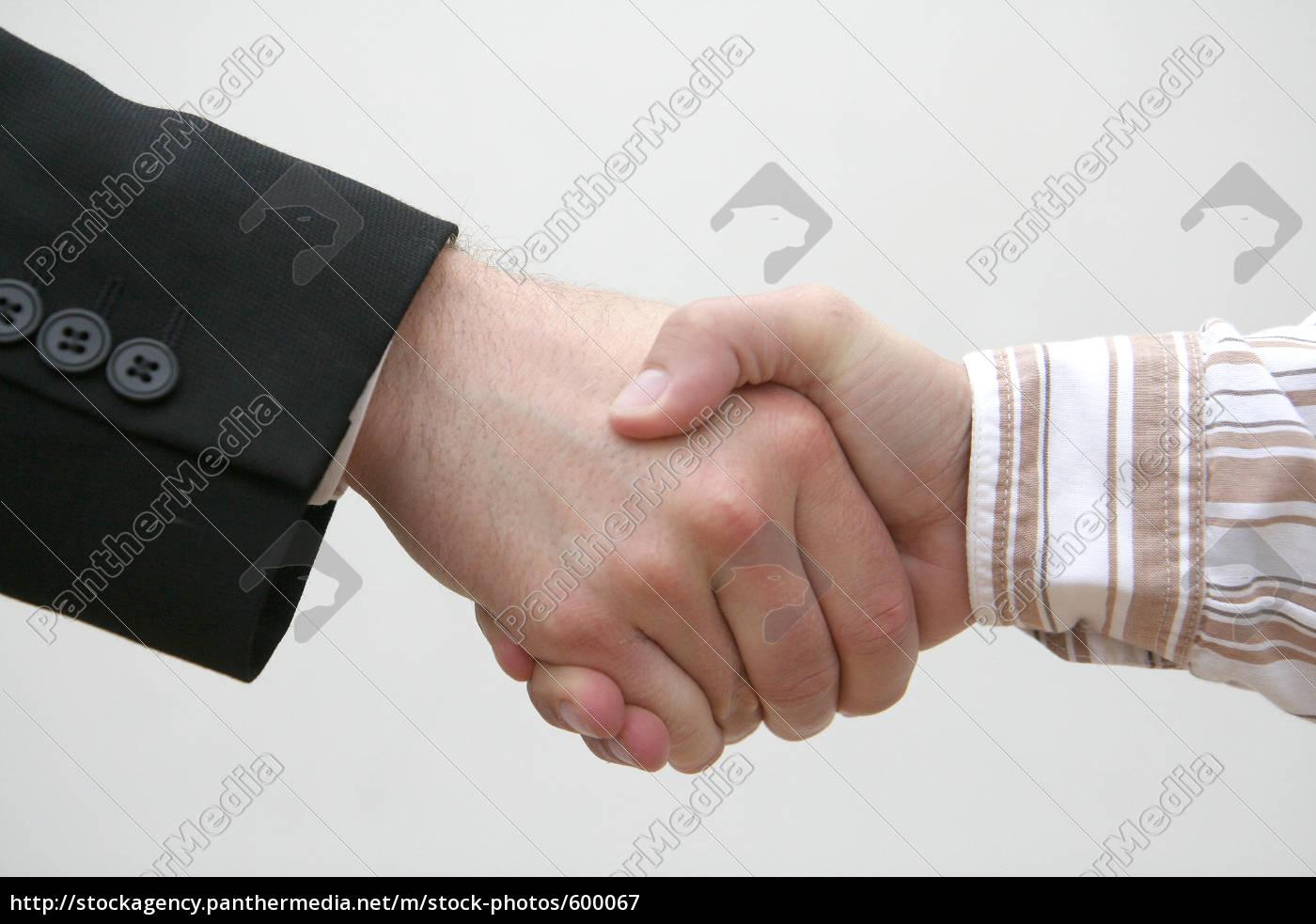 handshake - 600067