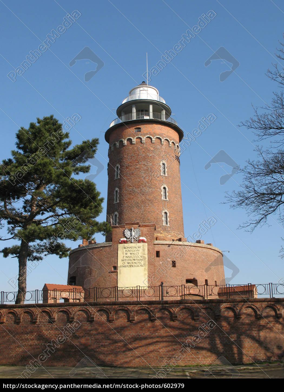 lighthouse - 602979