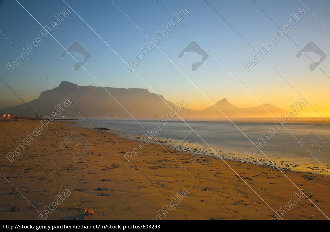 cape, town, -, table, mountain - 603293
