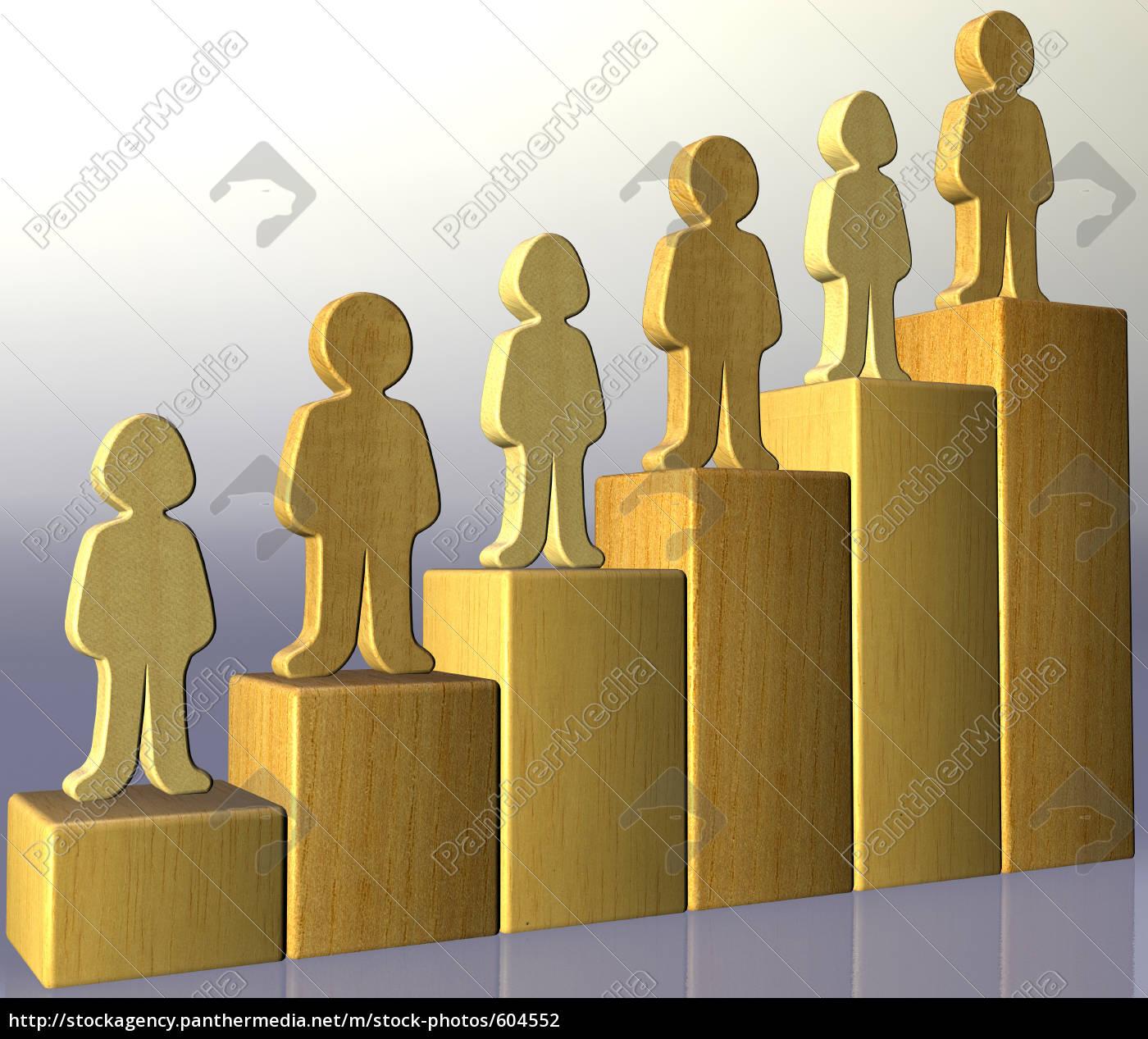 ladder, of, success - 604552