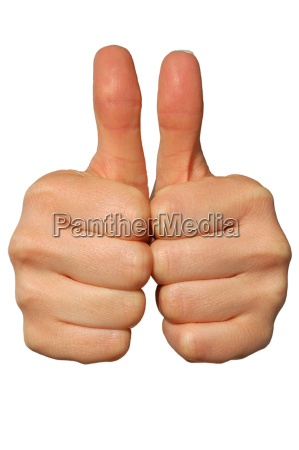 thumbs, up - 606596