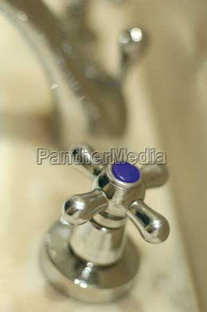 mixer tap faucet in marmo