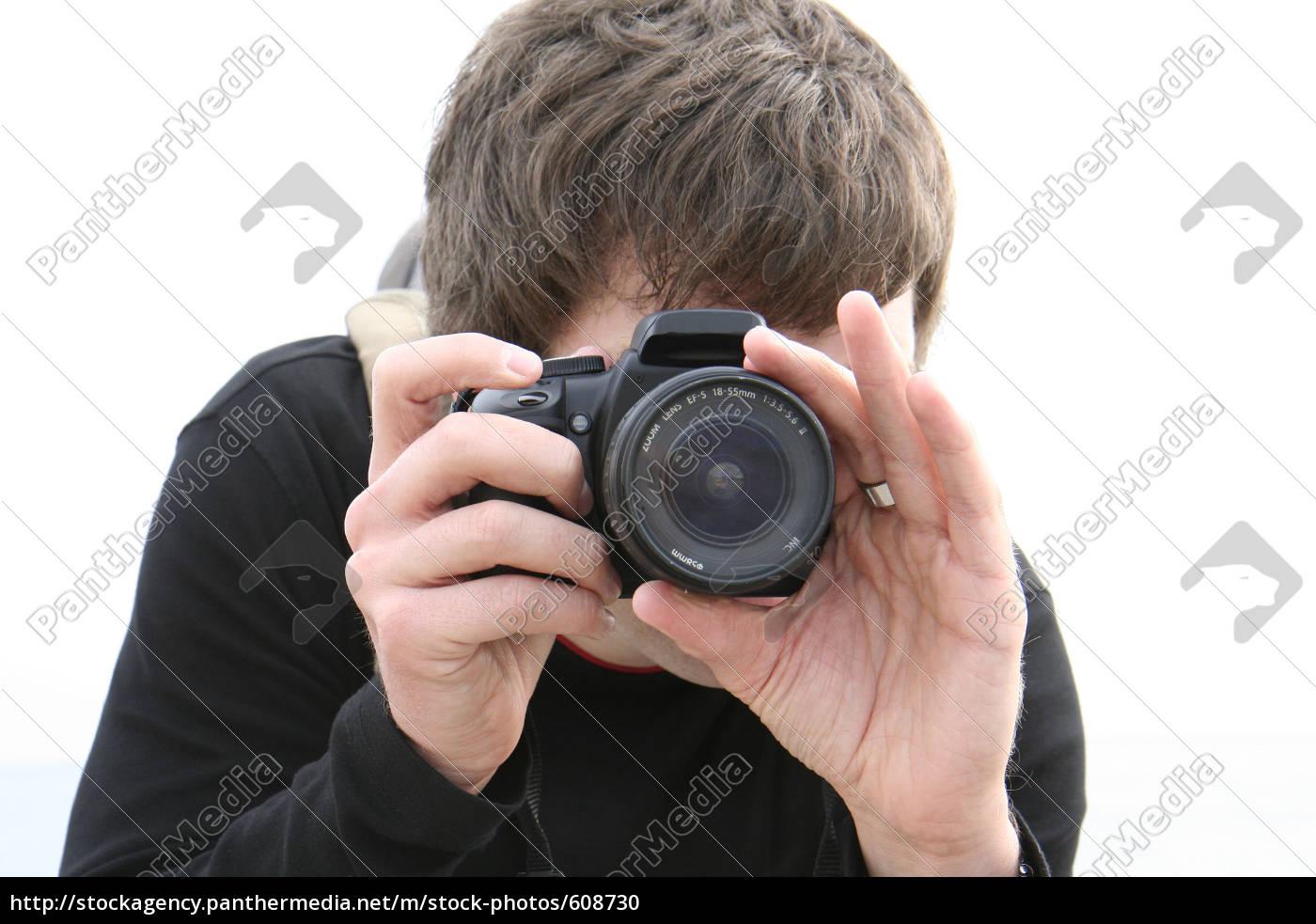 photographer - 608730