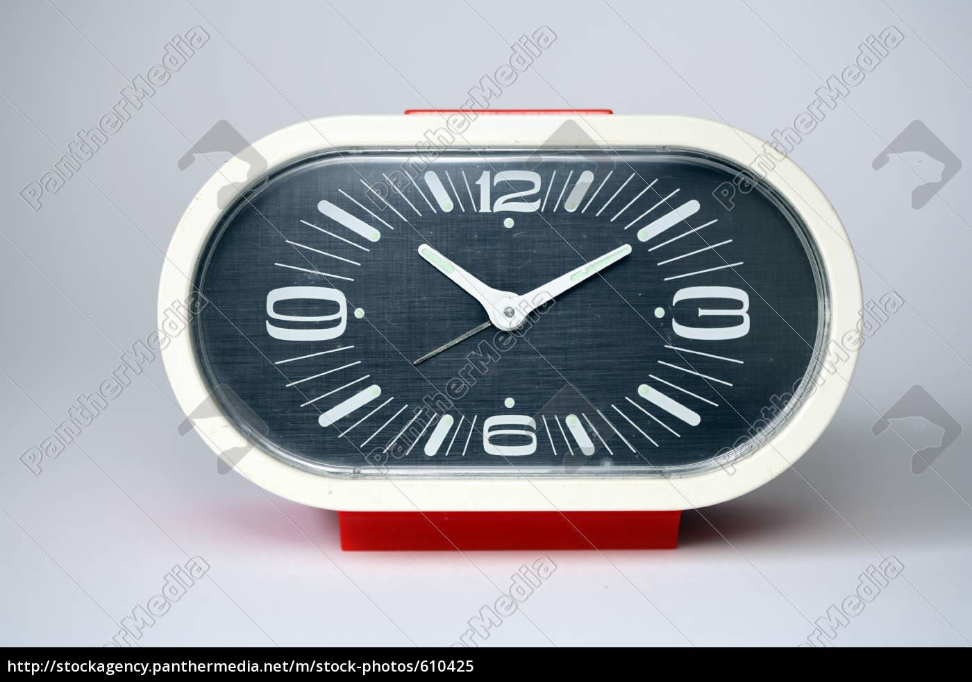 alarm, clock - 610425