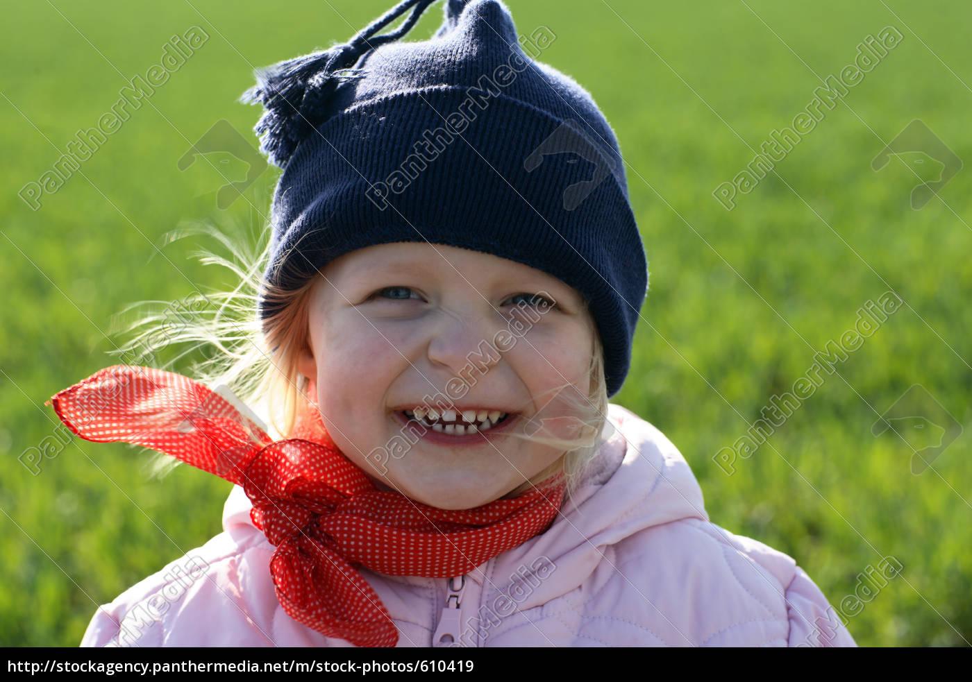 child - 610419