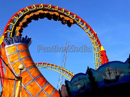 amusement, park - 611498
