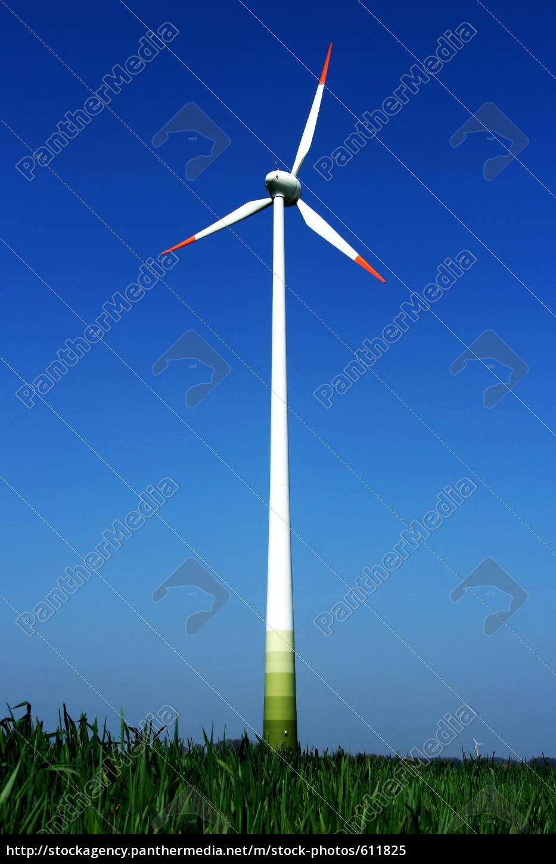 wind, power, v - 611825