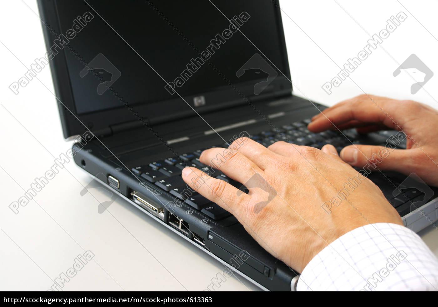 notebook - 613363