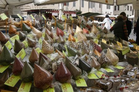 spice trade in rome