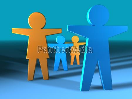 family, c - 615758