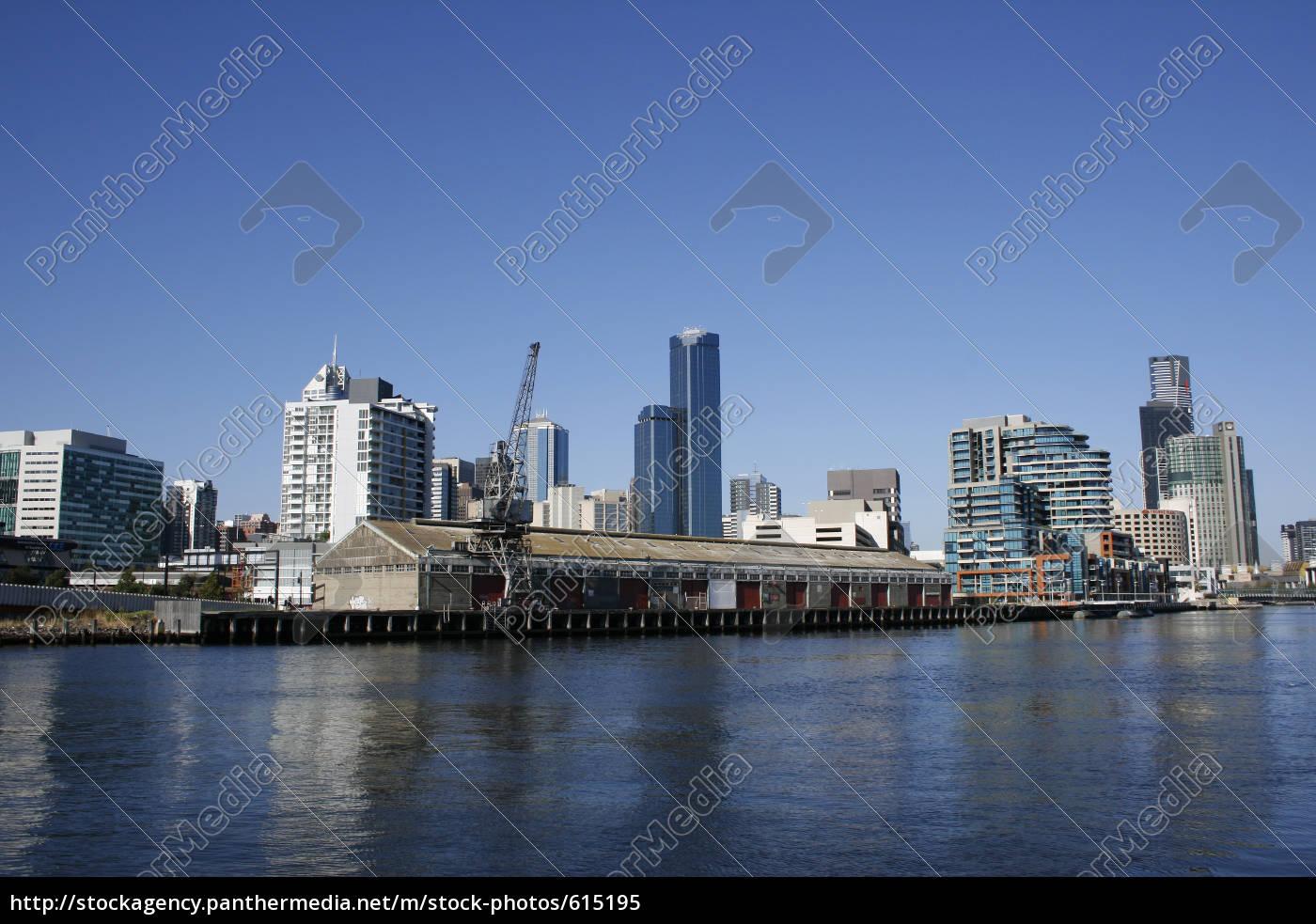 harbor, area - 615195