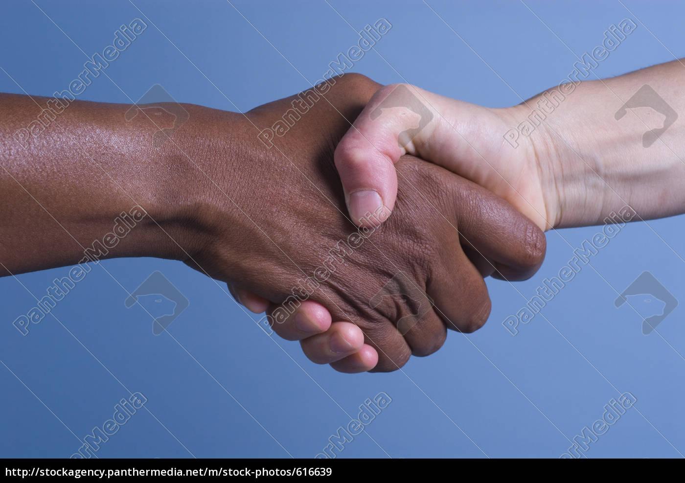 handshake - 616639