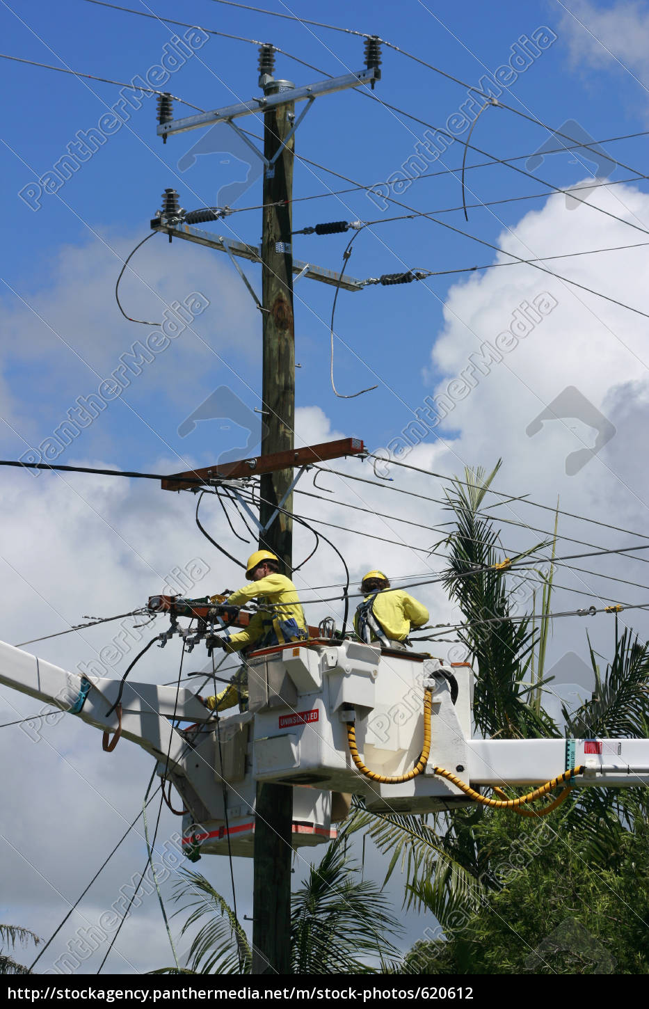 electrical, work - 620612