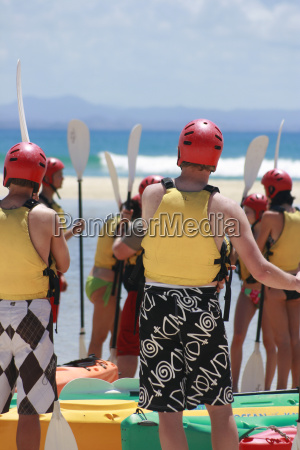 kayak, apprentices - 620709